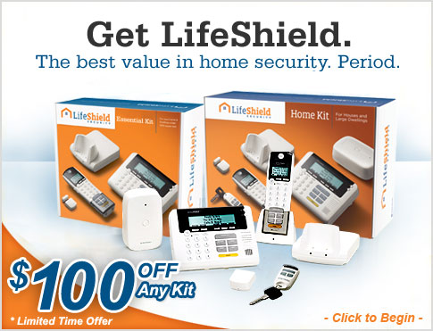 InGrid: The best value in home security alarm monitoring. Period.